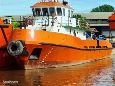 23.5m Tug 1200HP