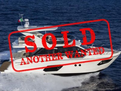 Absolute 50 Fly - NEW BOAT - UNDER CONTRACT