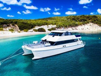 Luxury Passenger Ferry/ Sightseeing Vessel