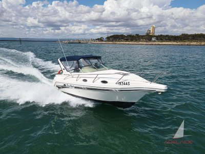 Venom 2800 Sports Cruiser