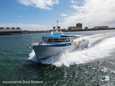 Calibre 65' Commercial Fishing Vessel