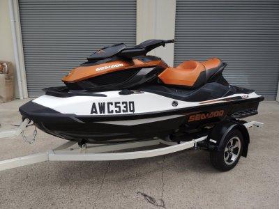 Sea-Doo GTXS 155 MY 2015