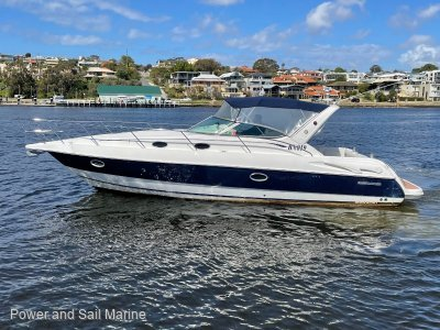 Sunrunner 3700 Big volume boat, priced to sell!