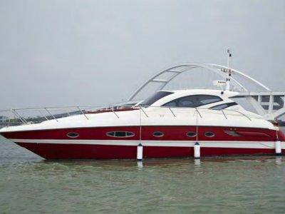 Sea Stella 4600 Express 46' Luxury Sport Yacht
