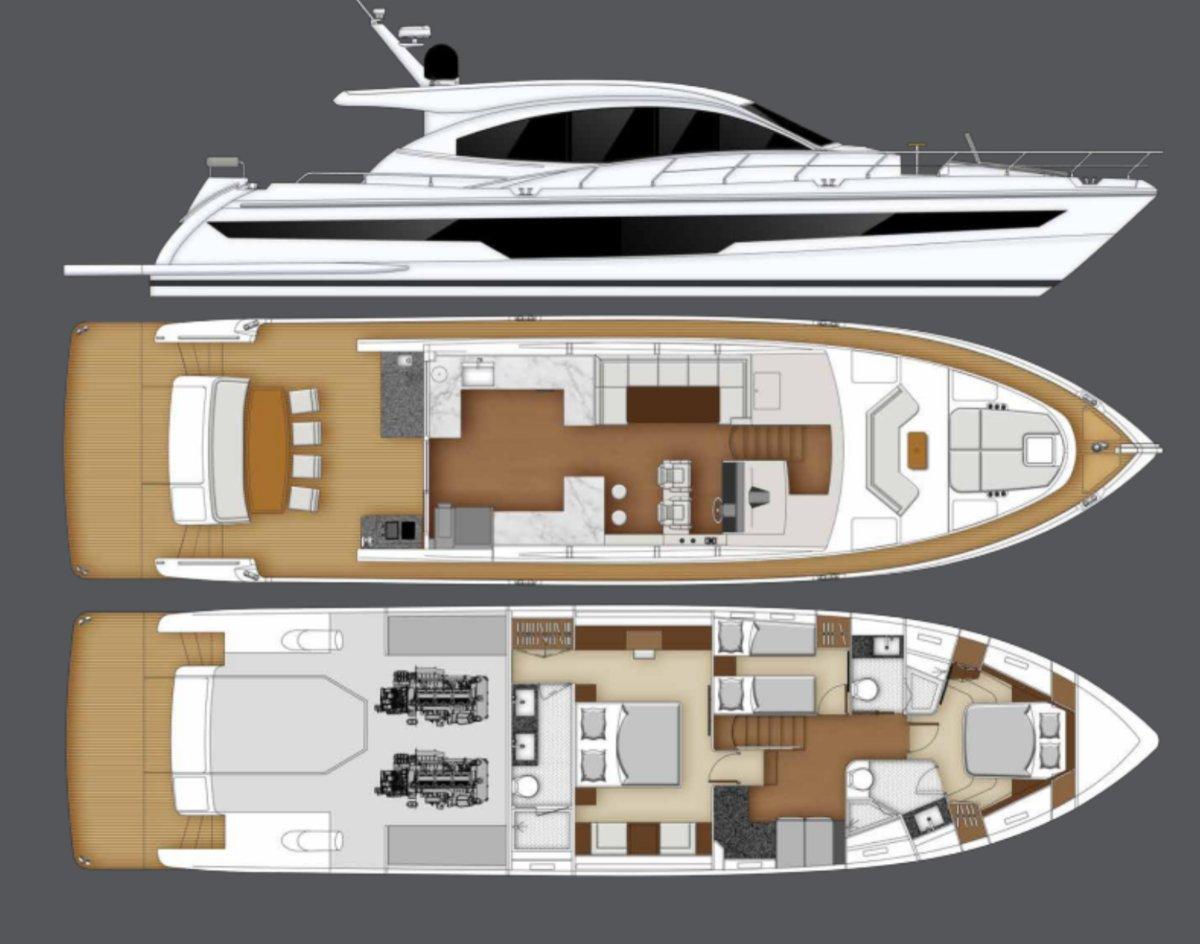 New Whitehaven 7000SY