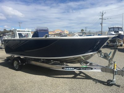 Stessco Gulf Runner 550 NEW INTO STOCK - IMMEDIATE SUPPLY