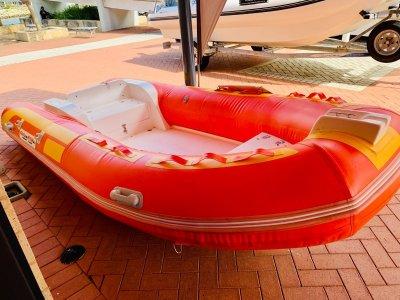 Inflatable RIB 390 - *A Ripper of a Rib!*