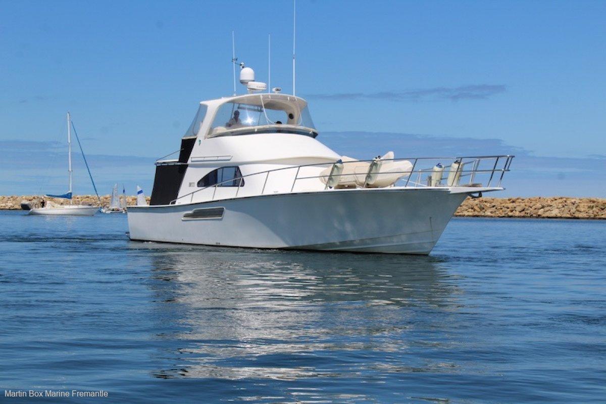 Key West 50 Sportsfisher