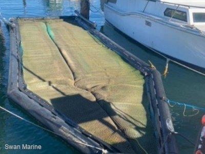 Sea Pen - Ready to go. Save heaps on antifoul