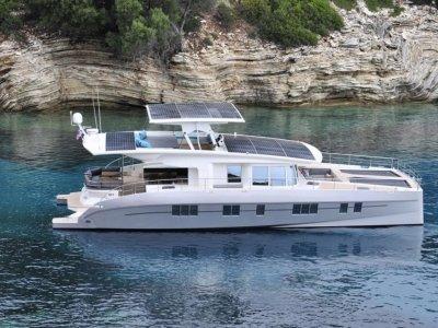 Silent Yachts Silent 64