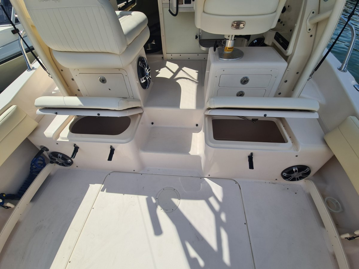 Grady-White Sailfish 282 - 2008MY