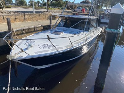 Randell 32 Sports Fisherman GREAT ALL ROUNDER AND WELL PRICED TO SELL!!