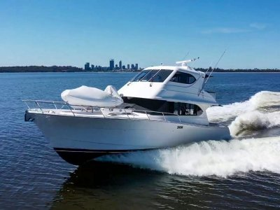 Maritimo 52 Cruising Motor Yacht *UNDER OFFER* ANOTHER NEEDED!