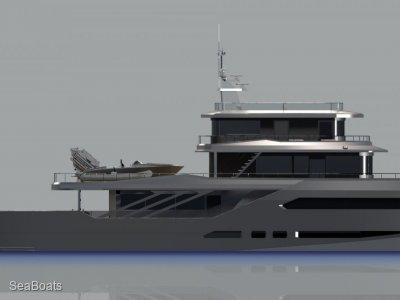 Luxtreme 38 Day Cruise Catamaran