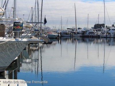 Fremantle Sailing Club 10m Pen