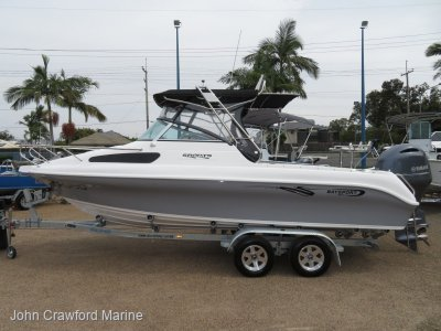 Baysport 640 Sports Deluxe