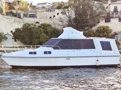 Ranger 35 GREAT ENTERTAINER AND PRICED TO SELL !!!!