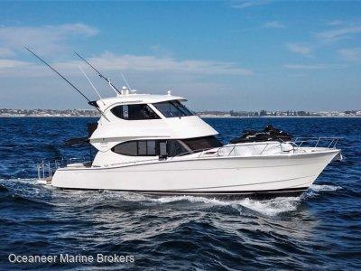 Maritimo M48 Cruising Motor Yacht