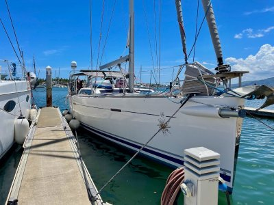 Dufour Grand Large 485 Rarely available Cape Horn Version