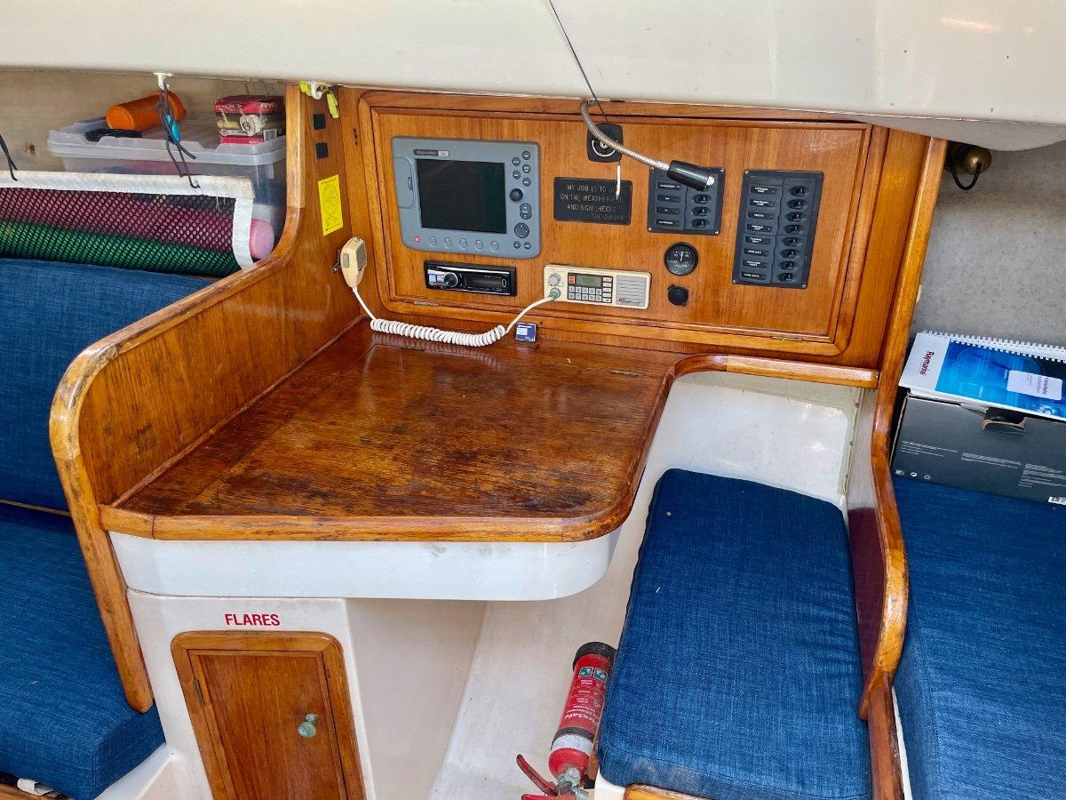 Northshore 380C