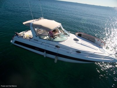 Mustang 3800 Sportcruiser The Ultimate In Aussie Bred