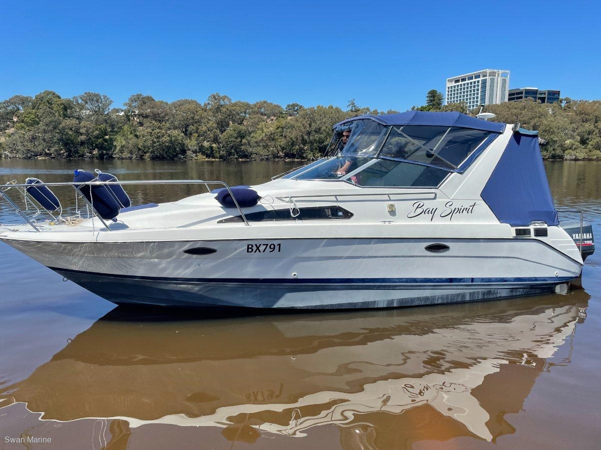 Bayliner 2855 Ciera Sports Cruiser