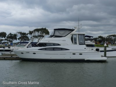 Carver 444 Motor Yacht ES