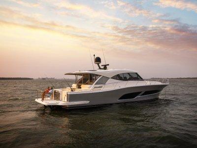 Riviera 505 SUV New Riviera completes production May 2022