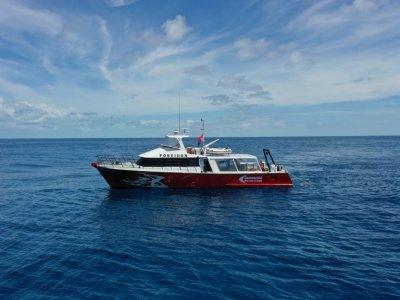 19.95m Dive/Survey/Research Vessel