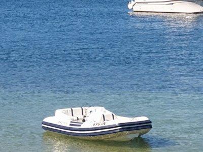 Nautica Inflatable Jet Boat NAUTICA SIGNATURE EDITION