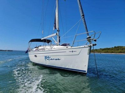 Bavaria Cruiser 35