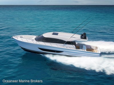 Maritimo S600 Offshore