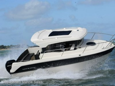 Parker Weekend 660 *** AVAILABLE 2022 ***