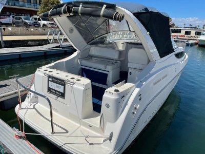 Bayliner 285 Cruiser - A Babe of a Bayliner!!