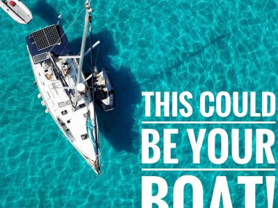 Beneteau Oceanis 423 Fully equipped for off shore cruising