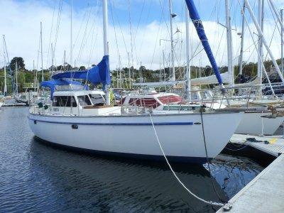Swanson 42 - Bluewater Cruising Yacht