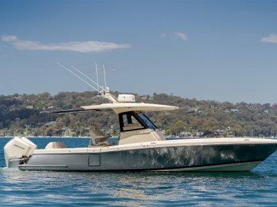 Chris Craft Catalina 30 SUIT NEW BOAT BUYER
