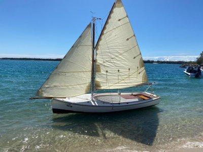 Couta Boat 21