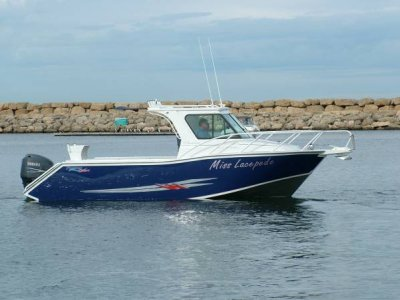 Preston Craft 7.3m