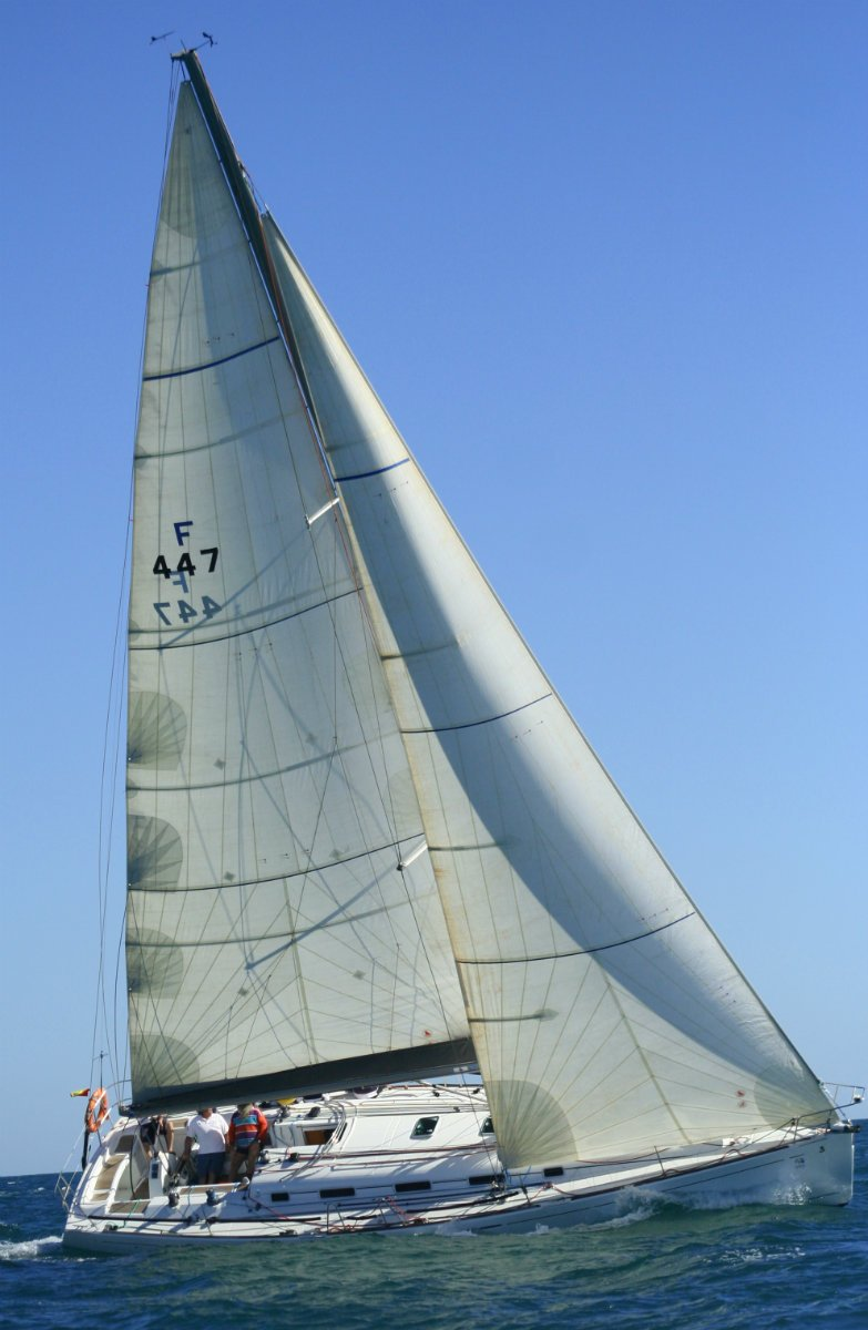 Beneteau First 44.7 (HUGE PRICE REDUCTION)