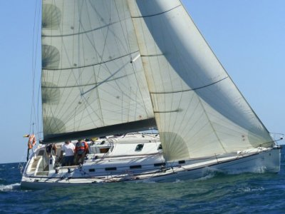 Beneteau 44.7- Click for more info...