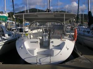 Catalina 40 'Satori'