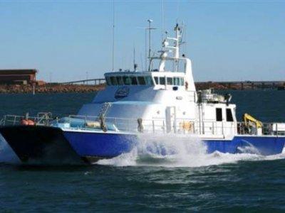 Nqea Catamaran 24m