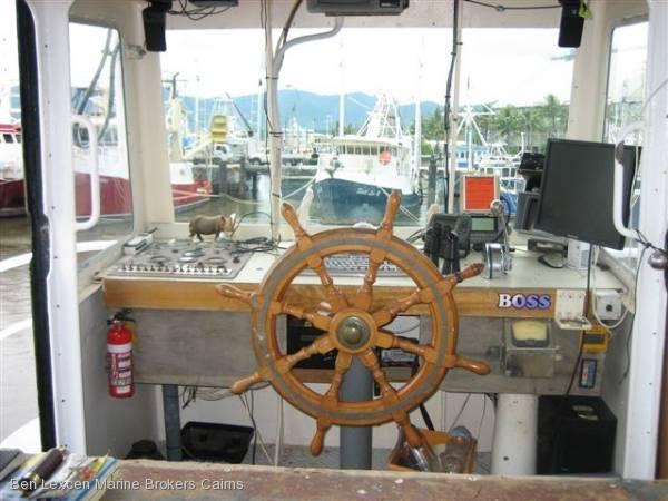 Tug/Workboat