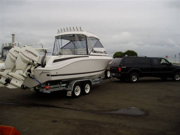 Caribbean 2400 NEW
