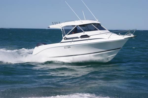 New Caribbean 2400 NEW