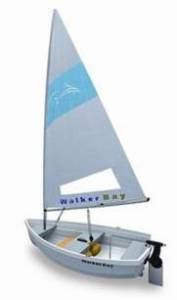 Walker Bay 8 Sail Kit