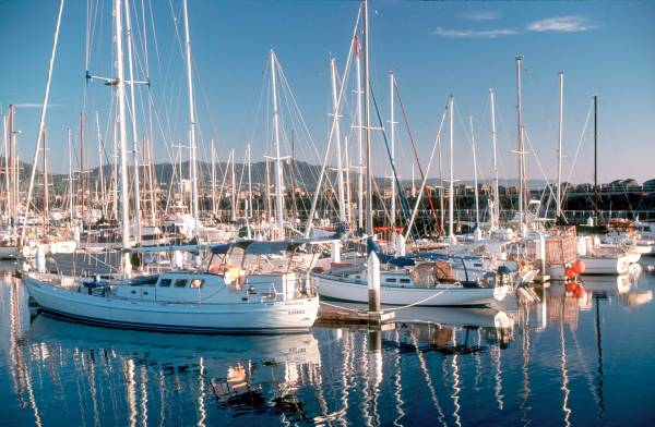 Coffs Harbour International Marina 10m Berth for Rent