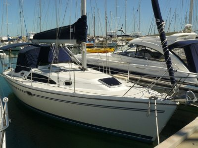 Catalina 309- Click for more info...