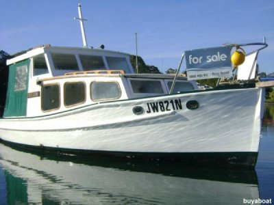 Williams 24 Diesel